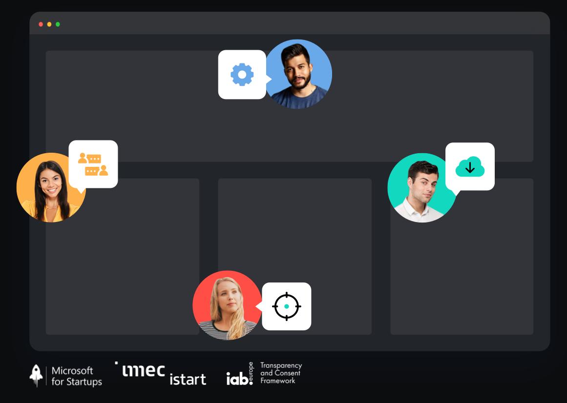 Hyper-personalization for e-commerce